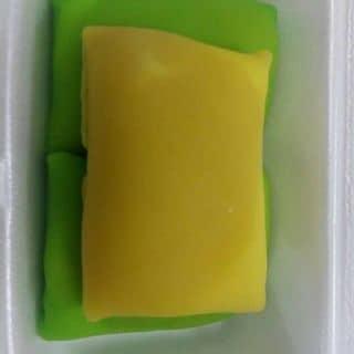 Bánh crep sầu riêng của duongti tại 4 - 6 Hoàng Văn Thụ, Thị Xã Bạc Liêu, Bạc Liêu - 1495138