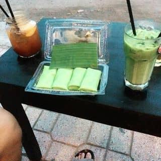 Bánh crep sầu riêng của hongyendangthi tại 221 Ngô Thời Nhậm, Thành Phố Cao Lãnh, Đồng Tháp - 653273