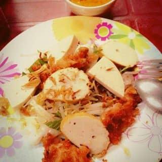 Bánh cuốn Lộc - Nhà thờ Bùi Môn