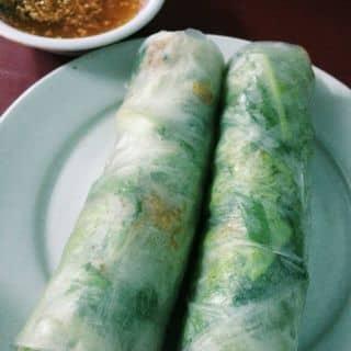 Bánh cuốn nem nướng của huongquynh20 tại 269 Bà Triệu, Phường 7, Thành Phố Tuy Hòa, Phú Yên - 408489