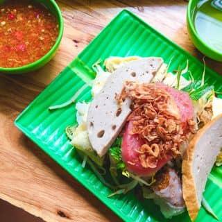 Bánh cuốn thập cẩm trứng của luanhoang81 tại 341 Vĩnh Viễn, phường 5, Quận 10, Hồ Chí Minh - 4264118