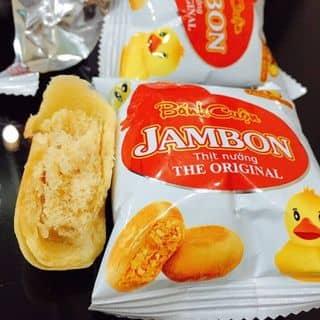 Bánh cuộn thịt Jambon của thaonguyen91213 tại Tình lộ 824,  Thị Trấn Đức Hòa, Huyện Đức Hòa, Long An - 1171701