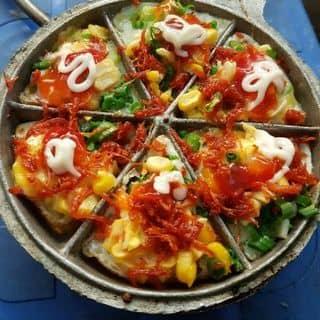 Bánh cút nướng của carot87 tại Hồ Chí Minh - 3849223