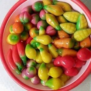 Bánh đậu xanh trái cây của duongngocbich2 tại Hiệp Thành, Thị Xã Bạc Liêu, Bạc Liêu - 3606507