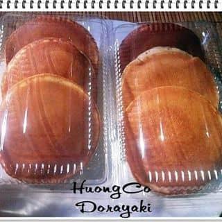 Bánh Đoremon nhân đậu đỏ của huongco5790 tại Ninh Bình - 1501763