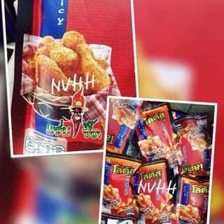 Bánh đùi gà  của hanni171 tại Hồ Chí Minh - 1055627