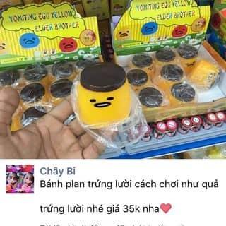 Bánh flan trứng lười  của maianh362012 tại Hồ Chí Minh - 1505499