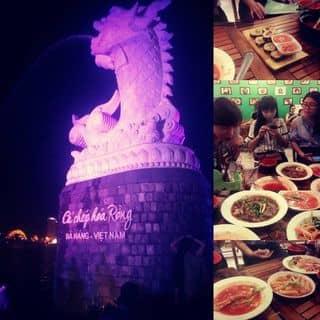 Bánh gạo cay tobboki, kimbap, thịt nướng của chuotsnhok tại 225/27A Phan Chu Trinh, Quận Hải Châu, Đà Nẵng - 1019029