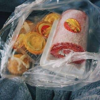 Bánh gato của truongthuyvy3 tại 56 Vườn Cam, Thị Xã Cao Bằng, Cao Bằng - 2221938