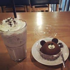 Urban Station Coffee Takeaway  Lý Quốc Sư - Quận Hoàn Kiếm - Café/Take-away & Café - lozi.vn