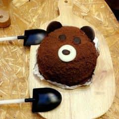 Bánh gấu của changchang9097 tại Aroi Dessert Cafe - Nguyễn Thiệp - 806147