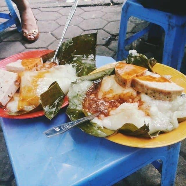 """Bánh giò của Huy Pham tại Bánh giò """"Cô tóc vàng"""" - 4209"""