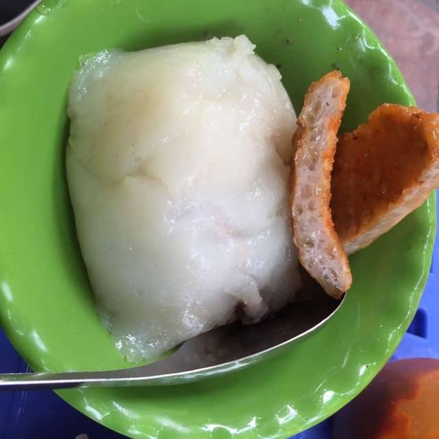 Bánh giò chả cốm của Hà Lê tại Bánh giò - 2 Hàng Than - 27191