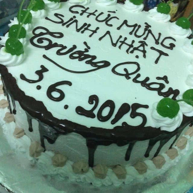 Amare Bakery - 0933381400, Phạm Văn Hai, Quận Tân Bình, Hồ Chí Minh
