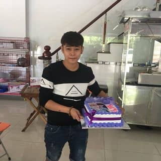 Bánh kem mỹ Phước - bến cát ( thegioibanh.net ) của gioibanhthe tại XC2, Mỹ Phước, Huyện Bến Cát, Bình Dương - 3323163