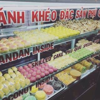 Bánh khéo của lynntong tại Võ Thị Sáu,  TT. Dương Đông, Huyện Phú Quốc, Kiên Giang - 314924