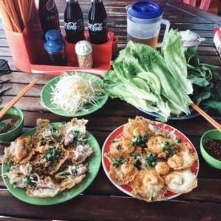 Bánh khọt mực + tôm của rainy39981 tại 19 Hoàng Hoa Thám, Thành Phố Vũng Tàu, Bà Rịa - Vũng Tàu - 2491565