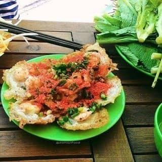 Bánh khọt vũng tàu của dadaykoday tại 59 Bà Triệu, Thành Phố Vũng Tàu, Bà Rịa - Vũng Tàu - 5027656