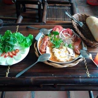 Bánh mì chảo của dtlan1979 tại 74 Nguyễn Văn Linh,  Xã Xuân Hòa, Thị Xã Phúc Yên, Vĩnh Phúc - 282084
