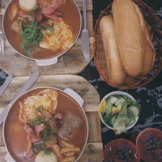 Bánh mì chảo của tranhtranh2 tại 105 Cao Thắng, Lam Sơn, Thành Phố Thanh Hóa, Thanh Hóa - 1990519