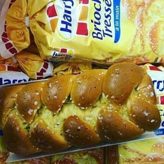 Bánh mì cúc của nhimie26 tại 165 Ngô Gia Tự, Thành Phố Bắc Giang, Bắc Giang - 935754