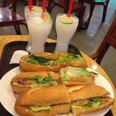 Highlands Coffee - Megastar Hà Nội