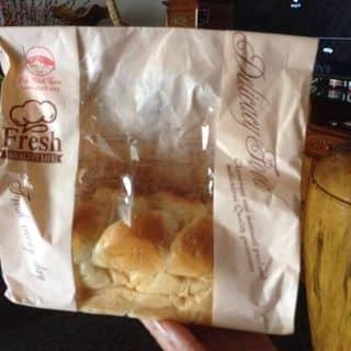 Bánh mì hoa cúc Pháp của manhkao.24 tại Hà Tĩnh - 1488902