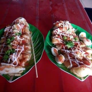 Bánh mì nướng muối ớt chà bông của chiennguye tại 296 Ấp Tân Bường A,   Xã Tân Phong, Huyện Cai Lậy, Tiền Giang - 1029777