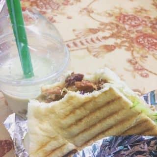 Bánh Mì Thu Hương của nmd tại 135 Nguyễn Viết Xuân, Thành Phố Vĩnh Yên, Vĩnh Phúc - 3908652