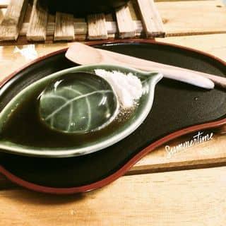 Bánh mochi giọt nước  của lungan tại Phạm Ngũ Lão, Thị Xã Trà Vinh, Trà Vinh - 590142