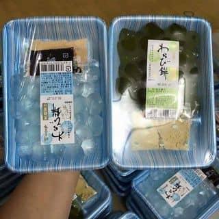 Bánh Mochi giọt nước Nhật của thuyngan489 tại 0915890828, Số 3, tổ 6, Trưng Vương, Thành Phố Thái Nguyên, Thái Nguyên - 560990