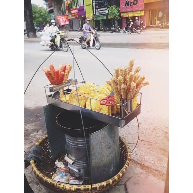 Đường Láng - Đường Láng, Quận Đống Đa, Hà Nội