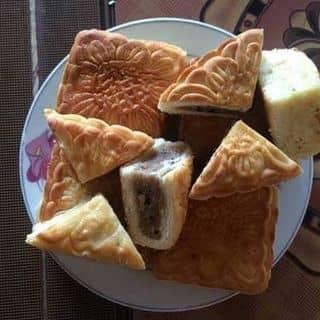 Bánh nướng nhân Đậu xanh của dammyle993 tại Vườn cam, Thị Xã Cao Bằng, Cao Bằng - 1108978