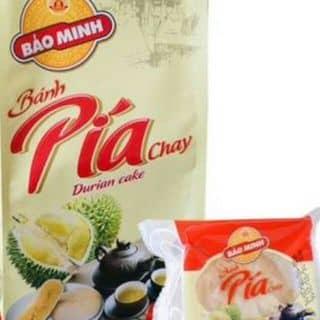 Bánh pía của milo2011 tại Vĩnh Yên, Thành Phố Vĩnh Yên, Vĩnh Phúc - 1274115