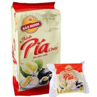 bánh pía chay của cucnguyen26 tại Quảng Ninh - 1054226