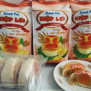 Bánh Pía Hiệp Lợi của tranrus tại 455/QL 1A, thị trấn Cái Tắc, Huyện Châu Thành A, Hậu Giang - 502888
