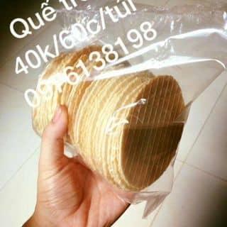 Bánh quế tròn của quynhnga0788 tại Lạng Sơn - 1467654