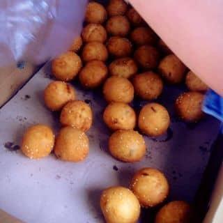 Bánh rán Sài Gòn của minabf tại Cạnh 152 Kim Đồng, Hưng Bình, Huyện Vĩnh Tường, Vĩnh Phúc - 188598