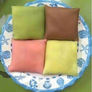 Bánh sầu riêng. của nhuluyen tại 212 Đường 3 Tháng 2,  P. 5, Thành Phố Cà Mau, Cà Mau - 729650