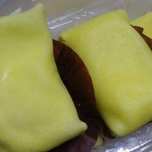 Bánh sầu riêng của Trinh Tô tại Furin - Chuông Gió Cafe - 74505