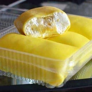 Bánh sầu riêng của tuonggvyy234 tại Hậu Giang - 1181775