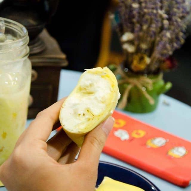 Bánh sầu riêng của Sao Thanh Tống tại The Jade Bakery  - 80281