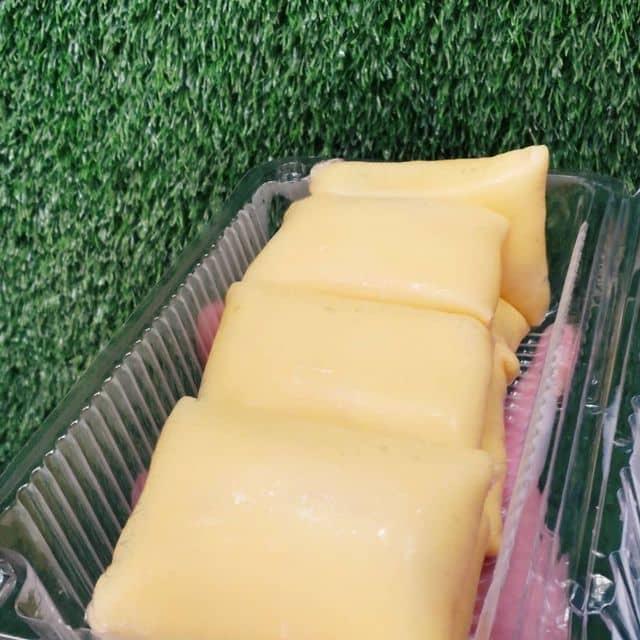 Bánh sầu riêng của Giang Đạt Đặng tại The Jade Bakery  - 80281