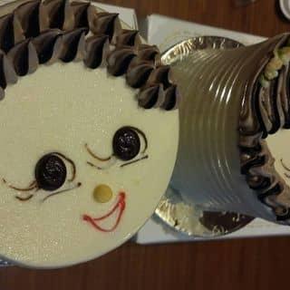 Bánh sinh nhật của tramruoi tại 79 Tân Sơn Nhì, Quận Tân Phú, Hồ Chí Minh - 1028562