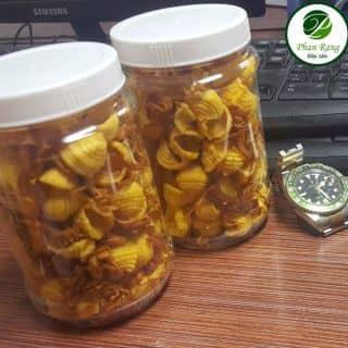 Bánh sò phô mai gà cay... của canadatuan tại 58 Thành Thái, Phường 10, Quận 10, Hồ Chí Minh - 3837207