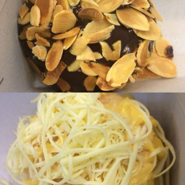 Bánh su kem chewy junior của Từ Chiêu Đễ tại Chewy Junior - Tô Hiến Thành - 18205