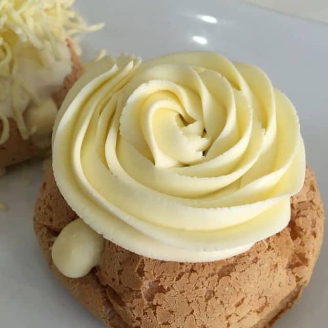 Bánh su kem chewy junior của Lyndy Bach tại Bánh Su Kem Chewy Junior - Trần Hưng Đạo - 61530
