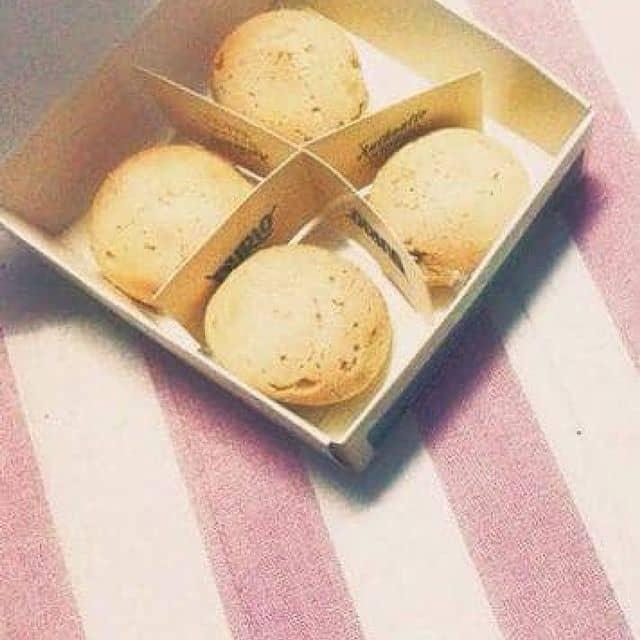 Bánh su sầu riêng của Bảo Phạm tại Durio - Bánh sầu riêng - For Durian's Lovers - 79235