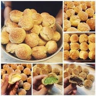 Bánh sukem hương macha vani soco 🤗 của vuvu153 tại Shop online, Huyện Đắk Tô, Kon Tum - 2994237