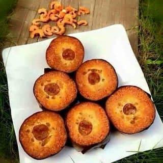 Bánh tét gấc của duongnga16 tại 6 Hùng Vương, Thành Phố Sóc Trăng, Sóc Trăng - 1278542